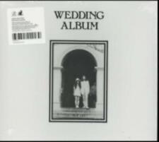 John Lennon & Yoko: Wedding Album (White Vinyl Boxset) ~LP vinyl~