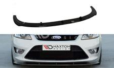 MAXTON DESIGN FORD FOCUS Xr5 Turbo Front Splitter Lip