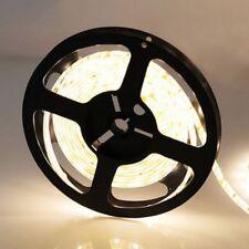 5m 24V LED Stripe Warmweiss nicht Wasserfest IP20 SMD 5050 Streifen Leiste Band