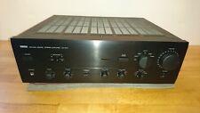 Yamaha AX-570  Amplificateur Amplifier Poweramp Stereo Hifi Verstärker