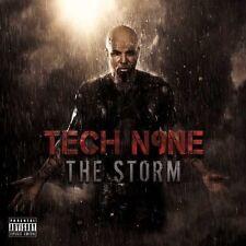 Tech N9ne - The Storm [New CD] Explicit