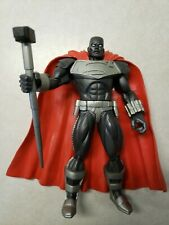 Dc Direct Collectibles Death / Return Of Superman Series Steel Figure