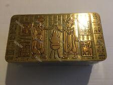 Yugioh MP19 ENxxx 2019 Gold Sarcophagus Tin Mega Pack cards