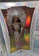 2007 Bob Mackie Barbie Collection Black Label Cher VGC