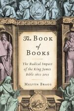 The Book of Books: The Radical Impact of the King James Bible 1611-201-ExLibrary