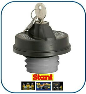 STANT 10595 OEM Type Locking Fuel/Gas Cap for Fuel Tank -OE Replacement Genuine