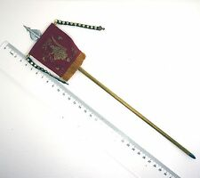 X101-03 1/6 Scale IGNITE Julius Caesar - Vexillum (metal)