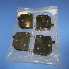 Square D 120/240V, 10Ka, Circuit Breaker Tipo Qo *New* Lot Of 4