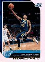 2018-19 Panini Hoops NBA Basketball Artist Proof /25 Singles (Pick Your Cards)