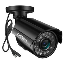 TMEZON 1080P 2MP 4in1 AHD Outdoor CCTV Camera  24Leds 120FT IR Night Vision