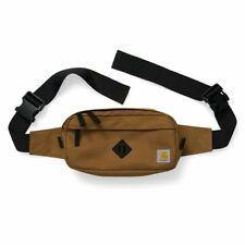 Carhartt WIP Johnston Bag, Hamilton Brown