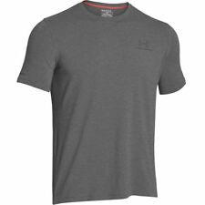 Cotton Blend Shirts & Tops with Wicking Activewear for Men