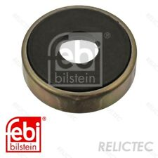 Strut Anti-Friction Bearing Mount Opel Vauxhall:ASTRA G,ASTRA Mk IV 4 0312510SK