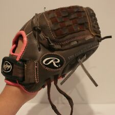 Rawlings Fast Pitch Soft Ball Glove Fp10Dpb 11in Rht