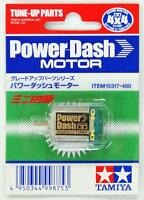 Tamiya 15317 1/32 Mini 4WD Car Power Dash Motor GP317 (130 Motor)