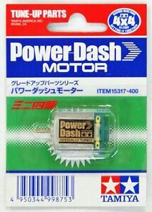 Tamiya 15317 1/32 Mini 4WD Car Power Dash Motor GP317 (130 Motor)