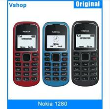 Original Mobile Phone Nokia 1280 Unlocked Wholesale GSM Cheap Cell phone