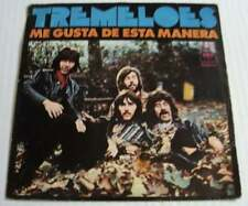 THE TREMELOES I LIKE IT THAT WAY*WAKAMAKER CBS PICTURE COVER 1972 SPANISH ISSUE