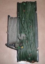 Cable de antena de Kevlar Mod ex & Carrete, arrojando Cable Etc NSN 5820 99 117 7440