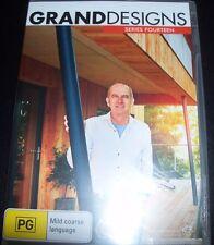 Grand Designs Series Fourteen 14 (Australia Region 4) 3 DVD - NEW