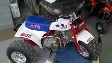 Honda ATC 70 seat cover