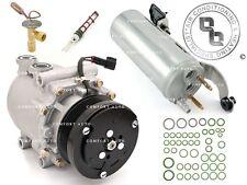 New AC Compressor Kit Fits: 03-05 Ford Explorer 4.6L W/Rear A/C 1 Year Warranty