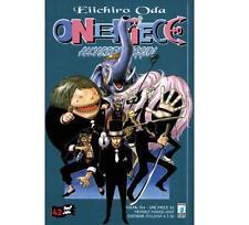 One Piece 42 SERIE BLU - MANGA STAR COMICS  - NUOVO -Disponibili tutti i numeri!