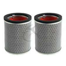 2PCS Air Filters For Honda CBR1000RR CBR 1000 RR 2004-2007 2005 2006 Brand New