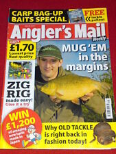 ANGLERS MAIL - OLD TACKLE - May 25 2010