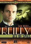 Sam Neill as Reilly: Ace Of Spies - 4 DVD Box Set LN Free Shipping