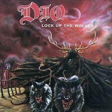 Lock up the Wolves by Dio (CD, May-1990, Universal/Vertigo)