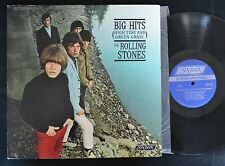 The Rolling Stones London 7168 Big Hits High Tide And Green Grass