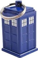 Doctor Who - TARDIS Emergency Fund Keychain-WOWDW1011