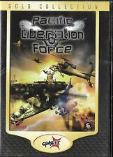 PACIFIC LIBERATION FORCE GOLD COLLECTION