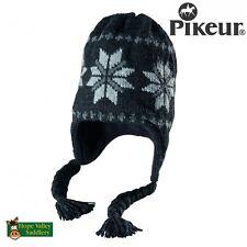 Pikeur Norwegian Inca Hat Winter Fleece Lined with Tassels RRP £29.99 *SALE*