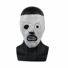 Cosplay Slipknot Corey Taylor Mask Halloween Party Mask Props Adult New Handmade