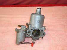 "SU Carburettor 1 3/4"" HS6"