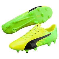Puma Football Boots Evospeed 17 Sl S Fg Football Men's 104010 01