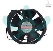 Original Suntronix SANJUN SJ1738HA1 110V 0.27A 172*150*38mm electric cabinet fan