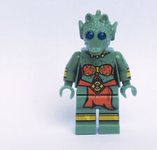 Custom Greeata Star Wars minifigures lego bricks jabba the hutt dancer