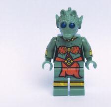 Custom Greeata Star Wars minifigures lego bricks jabba the hutt dancer