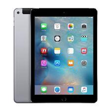 Apple iPad Air 2 Wi-Fi+Cellular 128GB WLAN+LTE Ohne Simlock (9,7 Zoll) Spacegrau