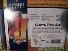 Gluten Free Ale by Brewers Best 5 Gallon Beer Ingerdient Kit