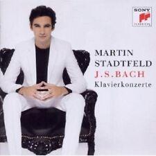 """MARTIN STADTFELD """"KLAVIERKONZERTE VOL. 2"""" CD NEU"""