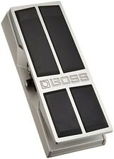 BOSS Volume / Pedal Foot / volume FV-500L from japan