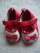 Baby Girls' Crib Shoes