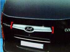 Chrome Rear Garnish Molding For Hyundai i800  iMAX H1/ Grand Starex (2007~2013)