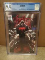 Venom #26 (Marvel) Lee Trade Variant, CGC Graded, Free Shipping!