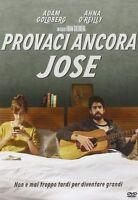 PROVACI ANCORA JOSE' ADAM GOLDBERG DVD USATO
