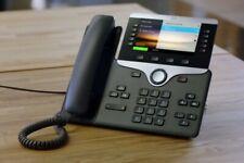 Téléphone IP Cisco IP Phone 8841 NEUF (VoIP)